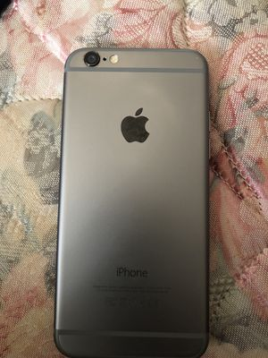 Unlocked IPhone 6 for Sale in Minneapolis, MN