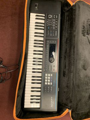 Roland Juno Keyboard DS 61 Key for Sale in York, PA