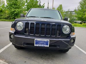 Jeep patriot SPORT for Sale in Federal Way, WA