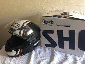 Shoes Rf1200 Motorcycle Helmet (Medium) for Sale in Fremont, CA