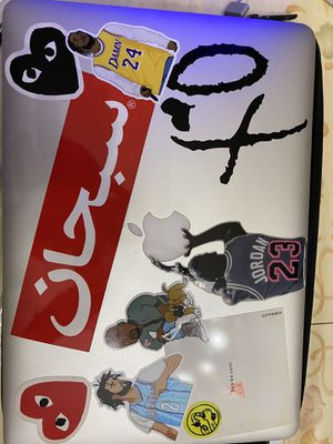 Macbook Air + extras for Sale in Utica, MI