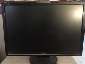 Asus computer Monitor for Sale in Tullahoma, TN