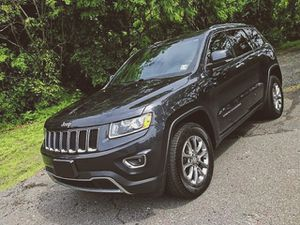 2014 Jeep Grand Cherokee Limited for Sale in Cleveland, OH