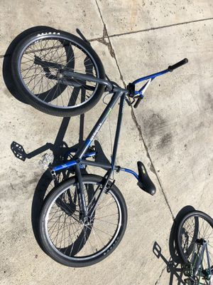 24 inch free agent bmx cruiser for Sale in Spring Valley, CA