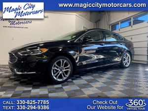 2019 Ford Fusion for Sale in Barberton, OH