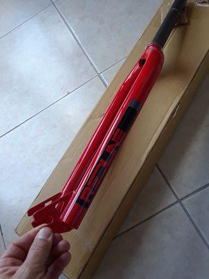 Brand New Redline front Forks 26 inch for Sale in Deerfield Beach, FL