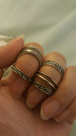 Vintage teo ring for Sale in Moreno Valley, CA