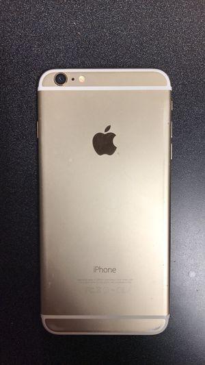 iPhone 6 Plus for Sale in Abilene, TX