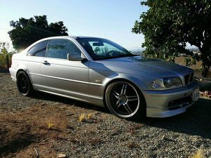 2000 BMW 3 Series for Sale in San Diego, CA