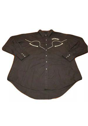 Vintage Jack Daniels Cowboy Shirt for Sale in Pomona, CA