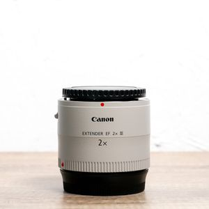 Canon Extender EF 2x iii for Sale in Whittier, CA