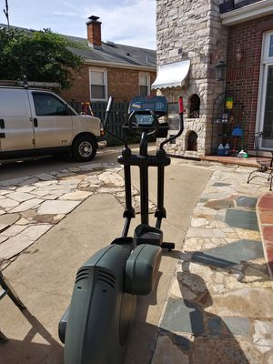 Live Fitness Elliptical for Sale in Franklin Park, IL