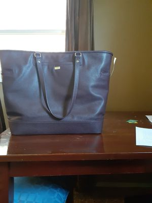 Thirty One Jewell purple bag for Sale in Lancaster, OH