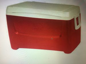 Cooler for sale 48 Qt for Sale in Richmond, VA