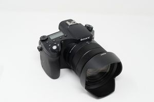 Sony cyber-shot RX10 IV for Sale in Placentia, CA