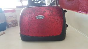 Oster thick slice toaster for Sale in Kailua-Kona, HI