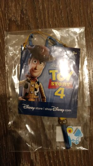 Toy Story 4 Collectible Limited Edition Key! for Sale in Anaheim, CA