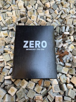 Zero Anthology 1996-2006 Skate Videos for Sale in Buena Park, CA