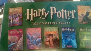 Harry Potter books for Sale in Temecula, CA