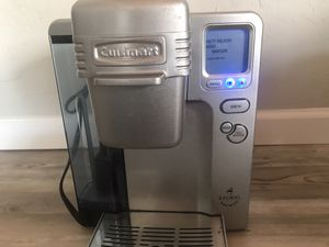 Cuisinart Keurig Coffee Maker for Sale in Walnut, CA