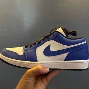 Jordan 1 low for Sale in Huntington Park, CA