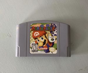 Nintendo 64 - Mario Party for Sale in Portsmouth, VA
