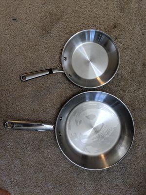 Steel pans for Sale in Seattle, WA