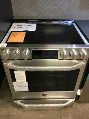 Brand NEW! LG Studio Electric Slide In Range With Convection🔥 for Sale in Chandler, AZ
