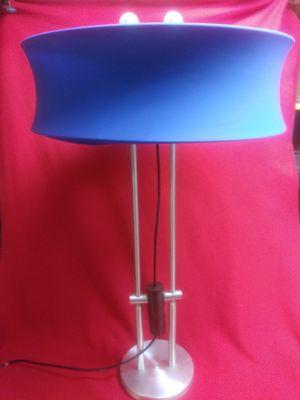Vintage Very UNUSUAL LAMP (INDUSTRIAL) for Sale in Largo, FL
