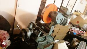 Scotchman cold saw for Sale in San Lorenzo, CA