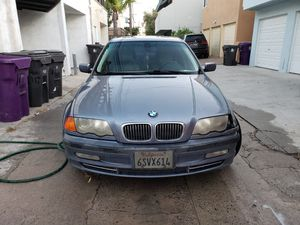 2001 BMW 330i for Sale in Long Beach, CA
