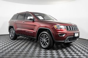 2018 Jeep Grand Cherokee for Sale in Marysville, WA