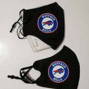 Buffalo Bills Face Mask for Sale in Fort Worth, TX