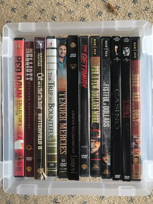 Huge DVD collection for Sale in Lakewood, CO