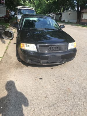 Audi A6 for Sale in Circleville, OH
