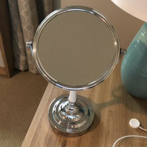 2 Sided Makeup Mirror for Sale in Tempe, AZ