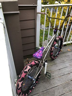 Bmx bike (Colony, Profile Odyssey) for Sale in Hillsboro, OR