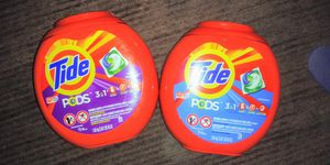 Tide pods for Sale in Oakley, CA