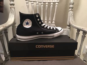 Brand New Converse Shoes for Sale in Montclair, CA