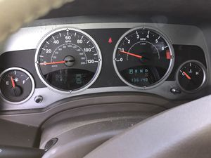 07 Jeep Compass for Sale in Marietta, GA