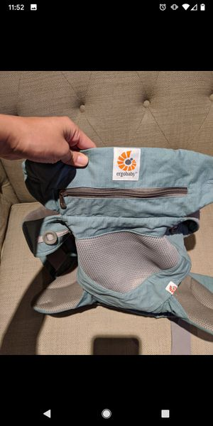 Ergo baby Carrier for Sale in Fontana, CA
