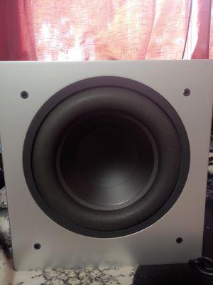 Polk Audio PSW505 for Sale in Gardena, CA