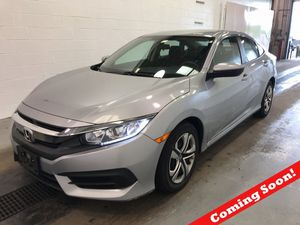 2017 Honda Civic Sedan for Sale in Cleveland, OH