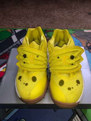 Spongebob shoes for Sale in Columbus, OH