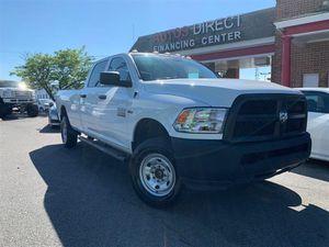 2017 Ram 2500 for Sale in Fredericksburg, VA