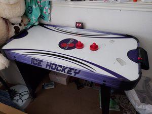Mini air hockey table for Sale in Arlington, TX