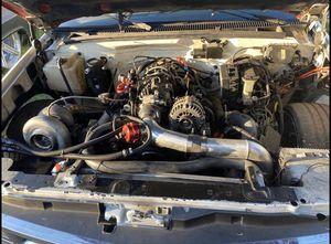Turbo kit for Ls motor for Sale in Fresno, CA