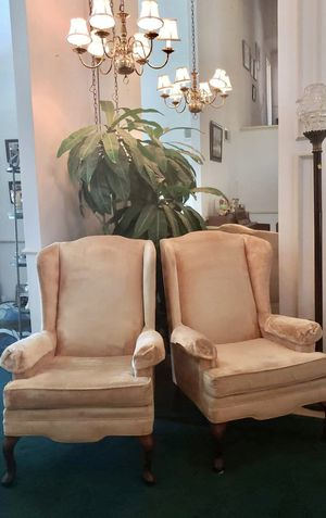 Queen Anne Chair for Sale in Los Angeles, CA