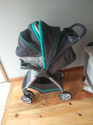 New stroller carseat set for Sale in Portland, OR