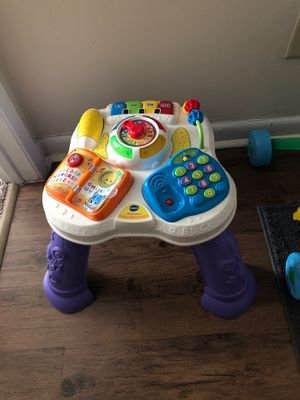 Baby Learning Table for Sale in Miramar, FL